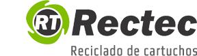 Rectec - Reciclado de cartuchos