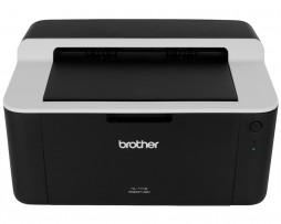 Impresora láser monocromaticaBrother HL1112