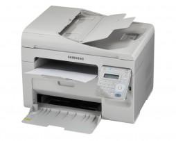 Impresora multifuncion Samsung SCX3405FW